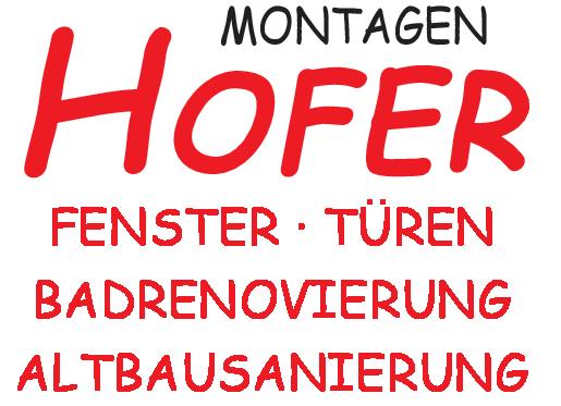 Hofer Montagen, Passau